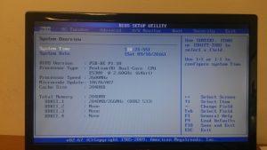 E5300BIOS